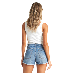 Women's  Drift Away Denim Short