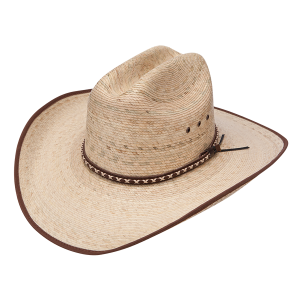 Kids'  Brush Hog Jr. Palm Hat
