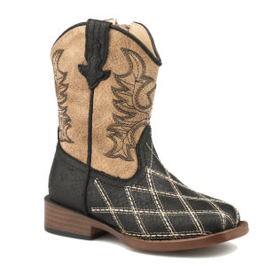 Boys'  Infant Cross Cut Boot