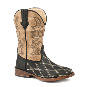 Boys'  Cross Cut Boot