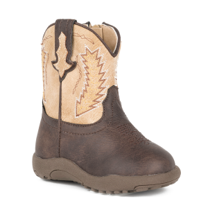 Boys'  Infant Billy Cowbaby Boot
