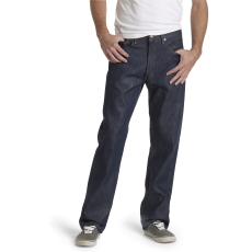 Men's  501 Original Shrink-to-Fit Jean image