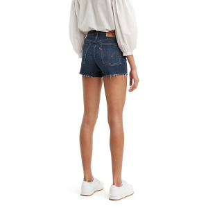Women's  High Rise Short
