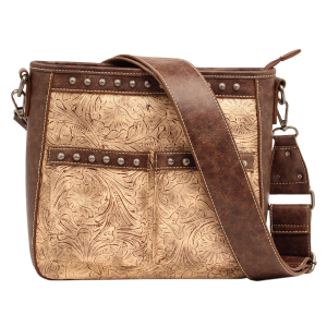 Lydia Crossbody Concealed Carry Bag