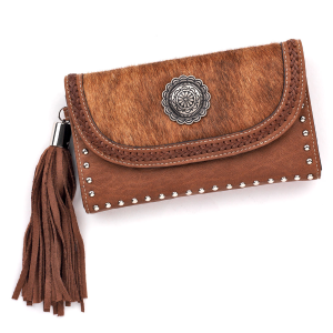 Women's  Ella Flap Wallet