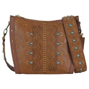 Belle Concealed Carry Crossbody Purse