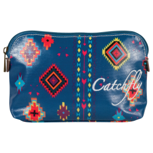 Avery Small Cosmetic Bag