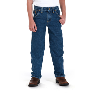 Boys'  Toddler George Strait Original Cowboy Cut Jean
