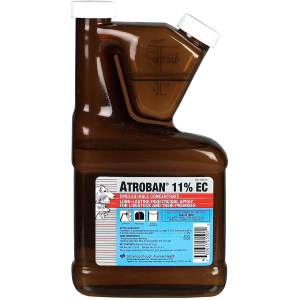 Atroban 11% EC Insecticidal Spray