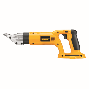 18V Cordless 18 Gauge Swivel Head and Shear (Tool Only) DC490B
