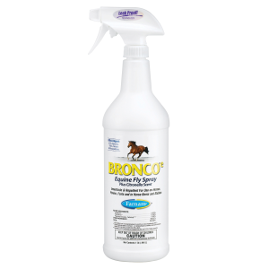 Equine Bronco E Fly Spray