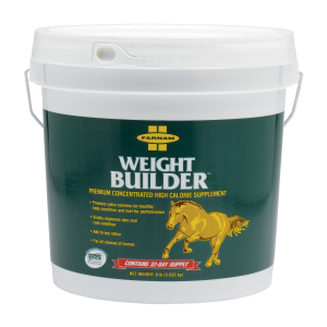 Weight Builder™ Equine Supplement