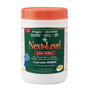 Next Level® Joint Pellets Equine Supplement