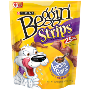 Original Bacon Dog Treats
