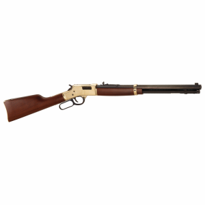 .357 Magnum / .38 Special Big Boy Lever Action Rifle
