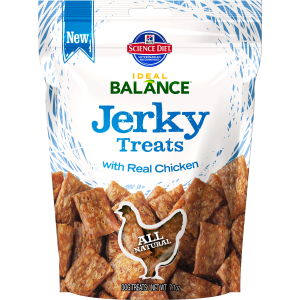 Ideal Balance Chicken Jerky Dog Treat