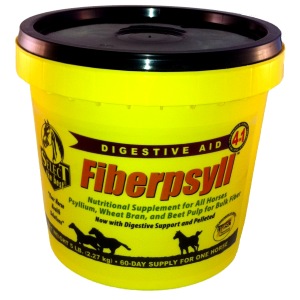 Fiberpsyll 4 in 1 Equine Supplement