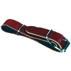 Latigo Leather Bell Strap