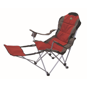 Multi Position Chair with Footrest